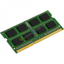 MODULO S/O DDR3L 4GB PC1600 KINGSTON - Imagen 1