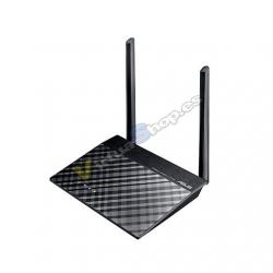 WIRELESS ROUTER N300 ASUS RT-N12E - Imagen 1