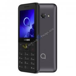 TELEFONO ALCATEL 3088 CRIS METALICO - Imagen 1
