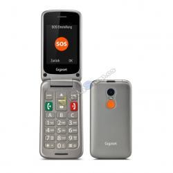 TELEFONO MOVIL GIGASET GL590 ÀRA MAYORES FACIL CON TAPA - Imagen 1
