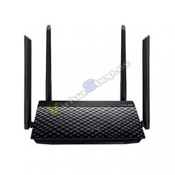 WIRELESS ROUTER ASUS RT-N19 - Imagen 1