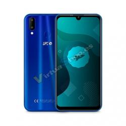 MOVIL SMARTPHONE SPC GEN MAX 4GB 64GB AZUL - Imagen 1