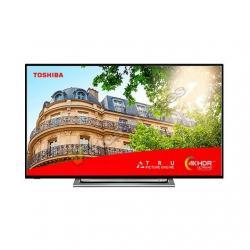 TELEVISIÓN LED 49 TOSHIBA 49UL3A63DG SMART TELEVISIÓN 4K U - Imagen 1