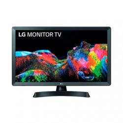 TELEVISIÓN LED 24 LG 24TL510SPZ SMART TELEVISIÓN HD NEGRO - Imagen 1