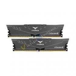 MODULO MEMORIA RAM DDR4 16GB (2X8GB) PC3200 TEAMGROUP VULCA - Imagen 1