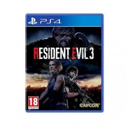 JUEGO SONY PS4 RESIDENT EVIL 3 - Imagen 1