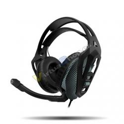 AURICULARES MICRO OZONE NUKE PRO GAMING NEGRO - Imagen 1