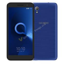 "SMARTPHONE ALCATEL 1 (2019) 5"" HD+ 4G 8+5MP QC Dual SIM 8GB 1GB BLUISH BLACK - Imagen 1"