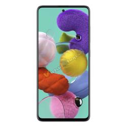 "SMARTPHONE SAMSUNG A51 6,5"" BLANCO 128GB - Imagen 1"