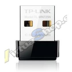 WIRELESS LAN USB 150M TP-LINK TL-WN725N