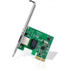TARJETA DE RED PCI-E 10/100/1000 TP-LINK TG3468 - Imagen 1