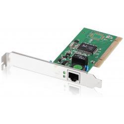 TARJETA DE RED PCI 10/100/1000 EDIMAX EN-9235TX32 - Imagen 1