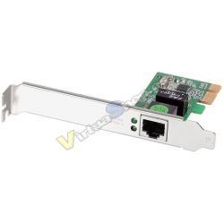 TARJETA DE RED PCI-E 10/100/1000 EDIMAX EN-9260TXE