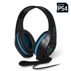 PS4 AURICULAR MICROFONO GAMING PRO-SH5