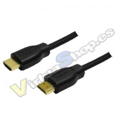 CABLE HDMI-M A HDMI-M 1.5M LOGILINK BULK