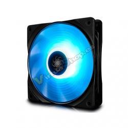 VENTILADOR 120X120 DEEPCOOL RF 120 RGB - Imagen 1