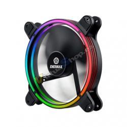 VENTILADOR 140X140 ENERMAX T.B.RGB SINGLE PACK - Imagen 1
