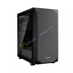 TORRE ATX BE QUIET! PURE BASE 500 WINDOW BLACK - Imagen 1