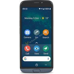 """SMARTPHONE DORO 8050 5,45"""" 2GB 16GB GRAFITO T13MPX F5MPX 9.0 (PIE) - Imagen 1"""