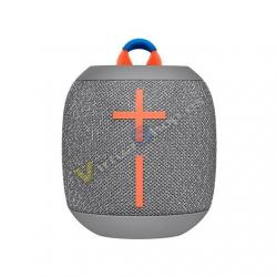ALTAVOZ ULTIMATE EARS WONDERBOOM 2 GREY BT - Imagen 1