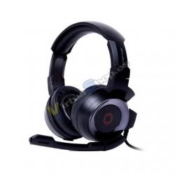 AURICULARES AVERMEDIA SONICWAVE GH335 NEGRO - Imagen 1