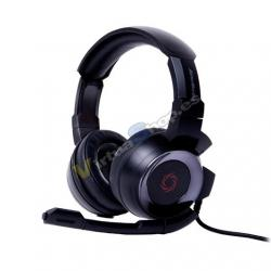 AURICULARES AVERMEDIA SONICWAVE 7.1 GH337 NEGRO - Imagen 1