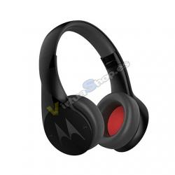 AURICULARES MOTOROLA PULSE ESCAPE BLUETOOTH NEGRO - Imagen 1