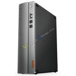 PC LENOVO IDEACENTRE 310S-08ASR A4-9125 4GB 1TBHDD SFF FREEDOS - Imagen 1