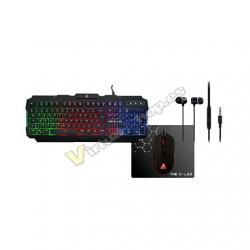 PACK THE G-LAB GAMING COMBO-HELIUM/S NEGRO COMBO-HELIUM/SP - Imagen 1