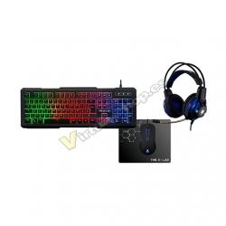 PACK THE G-LAB GAMING COMBO-XENON/SP - Imagen 1