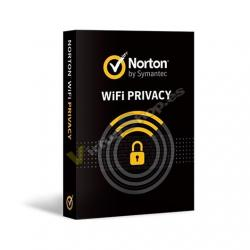 SOFTWARE NORTON WIFI PRIVACY 1.0 ES 1 USER 1 DEVICE 1 - Imagen 1