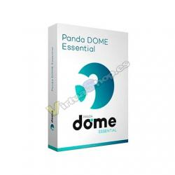 SOFTWARE PANDA ANTIVIRUS DOME ESSENTIAL - Imagen 1