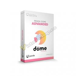 SOFTWARE PANDA DOME ADVANCED - Imagen 1