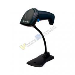 TPV LECTOR COD. BAR. SEYPOS SCAN-CODE i2D USB - Imagen 1