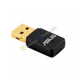 WIRELESS LAN USB 300M ASUS USB-N13 WIFI N/300MBPS/USB 90IG0 - Imagen 1