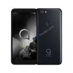 MOVIL SMARTPHONE ALCATEL 1S 2019 4GB 64GB NEGRO - Imagen 1