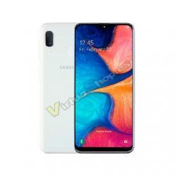 MOVIL SMARTPHONE SAMSUNG GALAXY A20E DS 3GB 32GB BLANCO EU - Imagen 1