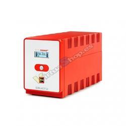 SAI/UPS 2200VA SALICRU SPS 2200 SOHO+ 4XSCHUKO INTERAC - Imagen 1