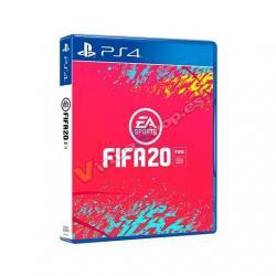 JUEGO SONY PS4 FIFA 20 - Imagen 1