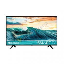 TELEVISIÓN LED 32 HISENSE H32B5600 SMART TV HD - Imagen 1