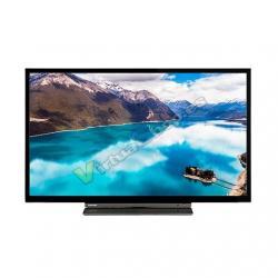 TELEVISIÓN LED 32 TOSHIBA 32WL3A63DG SMART TELEVISIÓN HD - Imagen 1