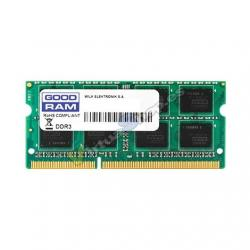 MODULO MEMORIA RAM S/O DDR3 8GB PC1333 GOODRAM - Imagen 1