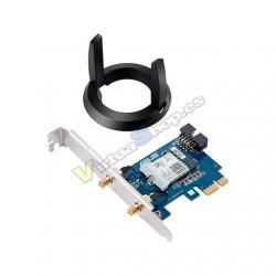 WIRELESS LAN MINI PCI-E 1733M ASUS PCE-AC58BT - Imagen 1