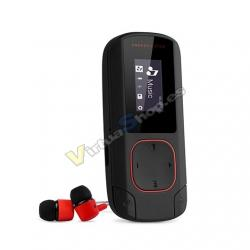 MP3 8GB ENERGY SISTEM CLIP BLUETOOTH CORAL - Imagen 1