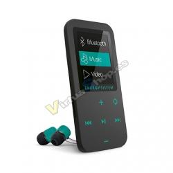 MP4 8GB ENERGY SISTEM TOUCH BLUETOOTH MENTA - Imagen 1