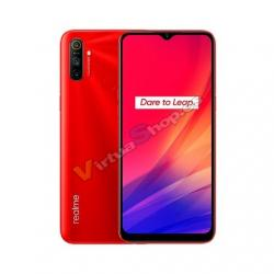 MOVIL SMARTPHONE REALME C3 3GB 64GB DS RED - Imagen 1