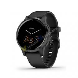 SMARTWATCH GARMIN SPORT WATCH GPS VIVOACTIVE 4S BLANCO ROSE - Imagen 1