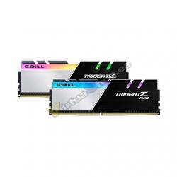 MODULO MEMORIA RAM DDR4 16G 2X8G PC3200 G.SKILL TRIDENT Z N - Imagen 1