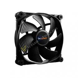 VENTILADOR 120X120 BE QUIET SILENTWINGS 3 PWM HIGH SPEED - Imagen 1