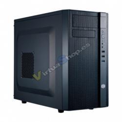 TORRE MICRO ATX COOLERMASTER N200 - Imagen 1